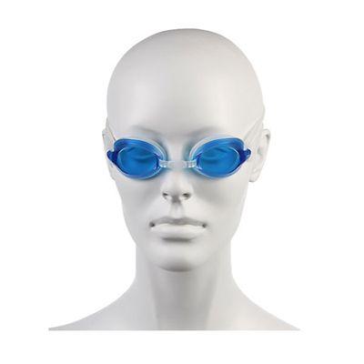 Speedo Jet Junior Goggle Clear Blue