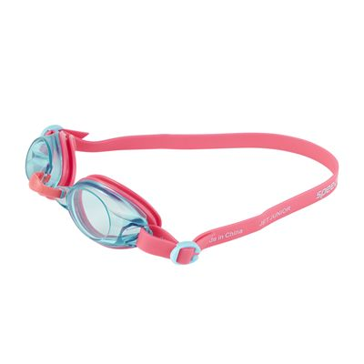 Speedo Jet Junior Swimming Goggles SS19 - Angled