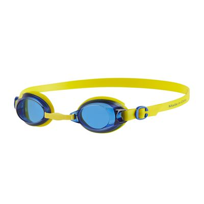 Speedo Jet Junior Swimming Goggles SS19 - Yellow