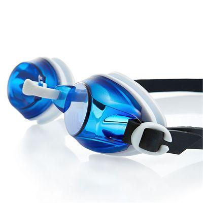 Speedo Jet Swimming Goggles - Zoomed