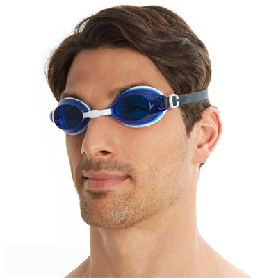 Speedo Jet Swimming Goggles - In Use1