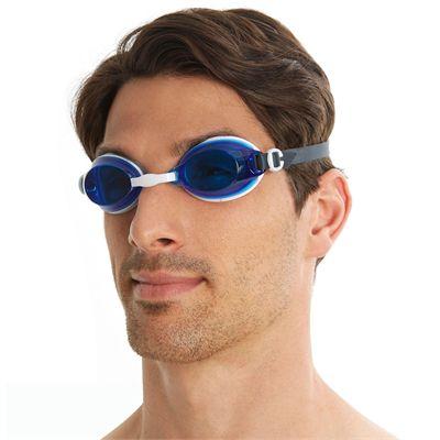 Speedo Jet Swimming Goggles - In Use1