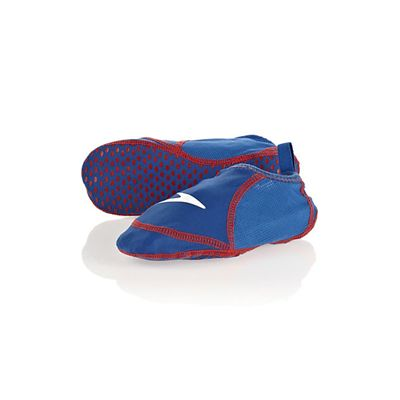 Speedo Junior Pool Socks Blue