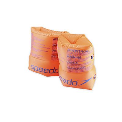 Speedo Junior Roll Up Armbands-b