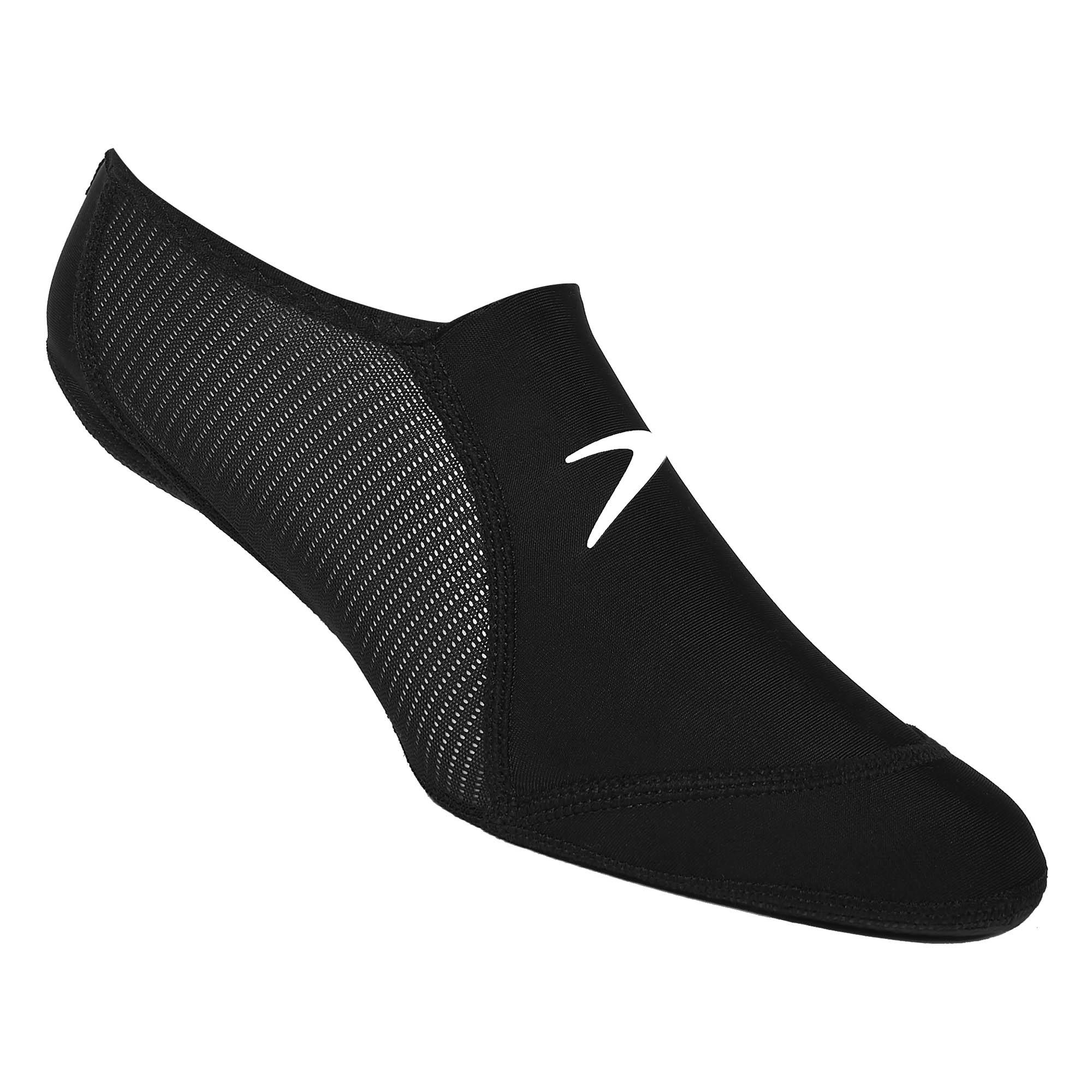 Speedo Ladies Pool Socks  14 UK