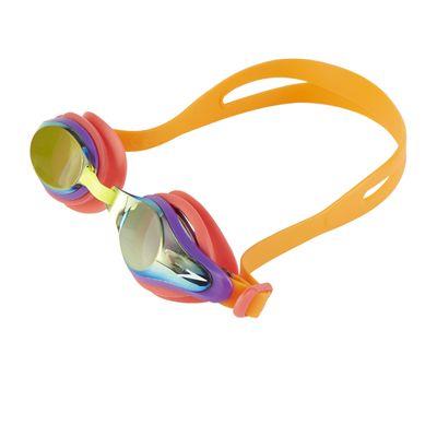Speedo Mariner Supreme Mirror Junior Swimming Goggles - Front