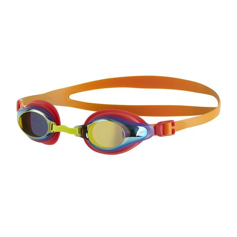 Speedo Mariner Supreme Mirror Junior Swimming Goggles