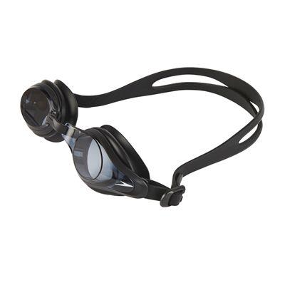 Speedo Mariner Supreme Swimming Goggles - Angled
