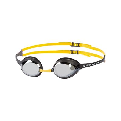 Speedo Merit Mirror Goggles - Main image