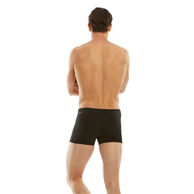 Speedo Monogram Mens Aquashorts SS14 Back View