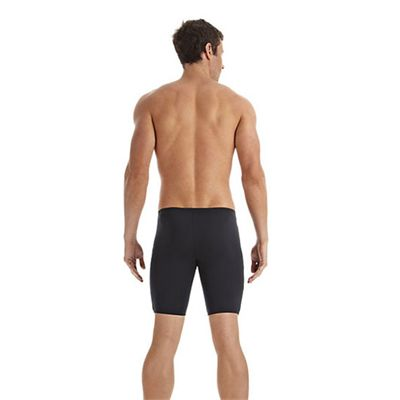 Speedo Monogram Mens Jammer SS13 navy back