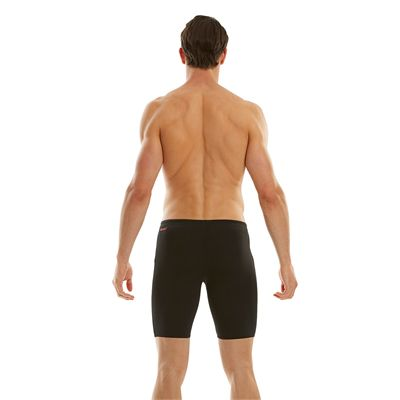 Speedo Monogram Mens Jammer SS14 - Back View