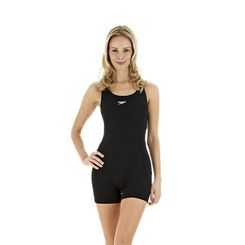 Speedo Myrtle Ladies Legsuit