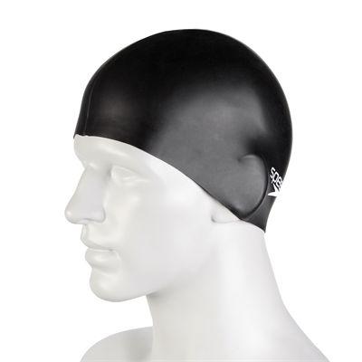 Speedo Plain Flat Silicone Cap