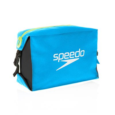 Speedo Pool Side Bag-Blue-Grey-Image1