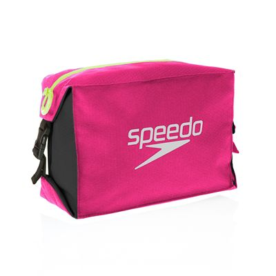 Speedo Pool Side Bag-Pink-Grey-Image1