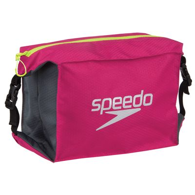 Speedo Pool Side Bag-Pink-Grey
