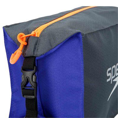 Speedo Pool Side Bag SS18 - Grey - Side