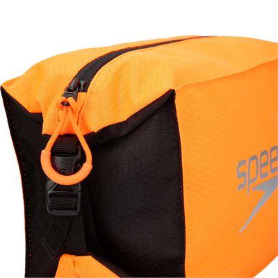 Speedo Pool Side Bag SS18 - Orange - Side