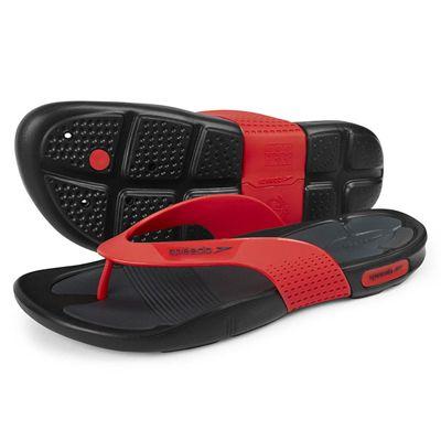 Speedo Pool Surfer Thong Mens Pool Sandals