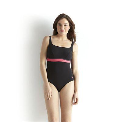 Speedo Premiere Contour 1 Piece Ladies Swimsuit