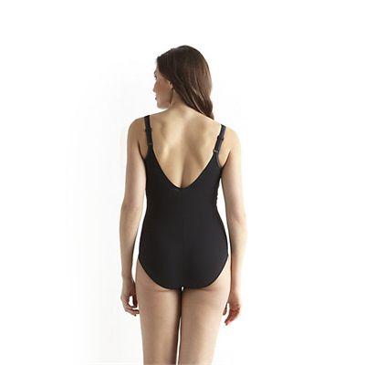 Speedo Premiere Contour 1 Piece Ladies Swimsuit Back