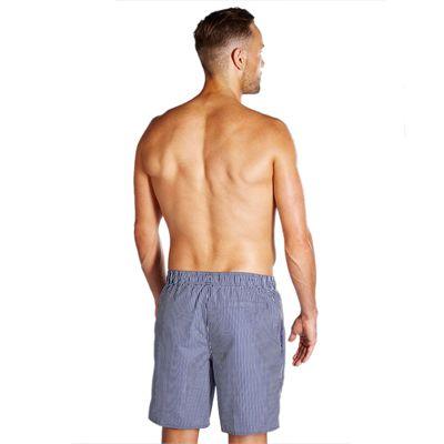 Speedo Printed Leisure 18 inch Mens Watershort - Back