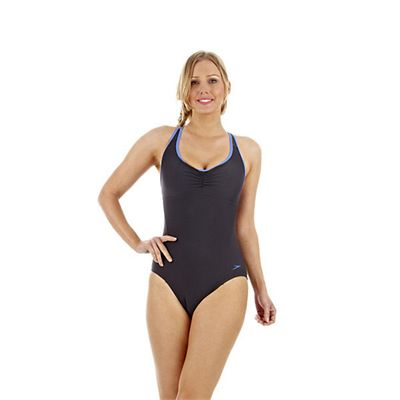 Speedo Pureshape 1 Piece Ladies Swimsuit