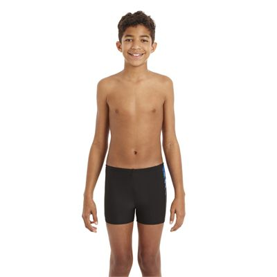 Speedo RapidLaunch Placement Boys Aquashort