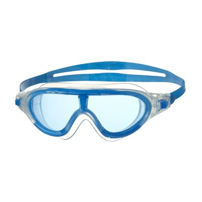 Speedo Rift Junior Swimming Goggles - Blue and Clear