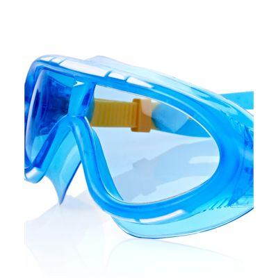 Speedo Rift Junior Swimming Goggles-blue-close