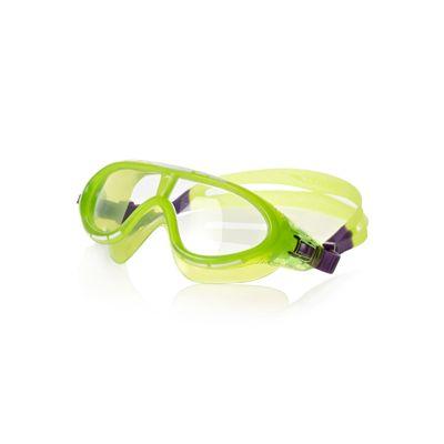 Speedo Rift Junior Swimming Goggles-green