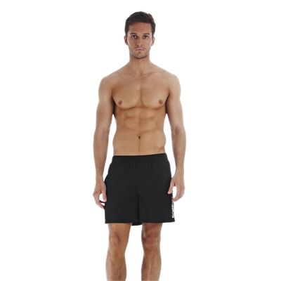 Speedo Scope 16 Inch Mens Watershort - Black
