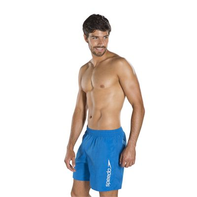Speedo Scope 16 inch Mens Watershort- Side