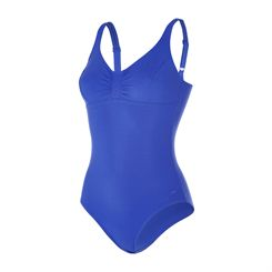 Speedo Sculpture Aquagem 1 Piece Ladies Swimsuit