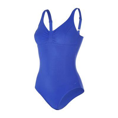 Speedo Sculpture Aquagem 1 Piece Ladies Swimsuit - Costume