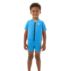 Speedo Sea Squad Boys Floatsuit