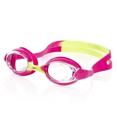 Speedo Sea Squad Skoogle Flexifit Junior Goggle