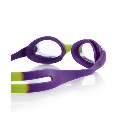 Speedo Sea Squad Skoogle Flexifit Junior Goggles Inner View