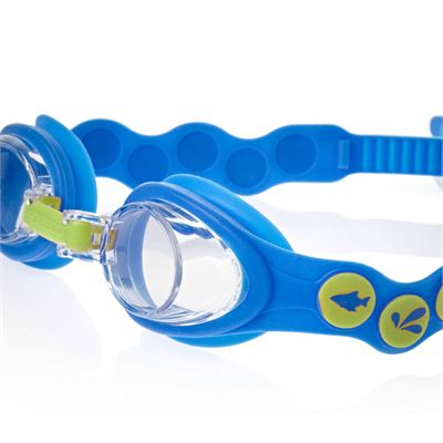 Speedo Sea Squad Spot Kids Swimming Goggles