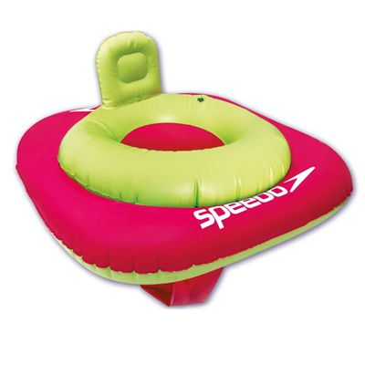 Speedo Sea Squad Swim Seat Pink