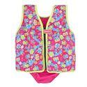 Speedo Sea Squad Swim Vest Pink
