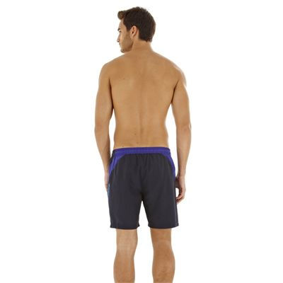 Sierra 17 Watershort Back