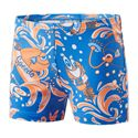 Speedo Solarpop Essential Allover Infant Boys Aquashorts