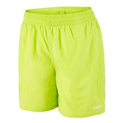 Speedo Solid Leisure 15 Inch Boys Watershort