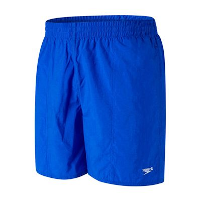 Speedo Solid Leisure 16 Inch Mens Watershorts - Main