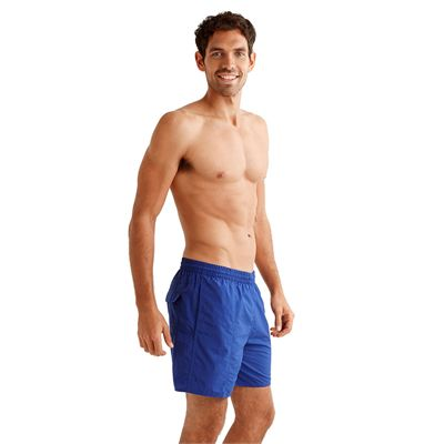 Speedo Solid Leisure 16 Inch Mens Watershorts SS14 - Side