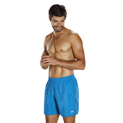 Speedo Solid Leisure 16 Inch Mens Watershorts SS18 - additional