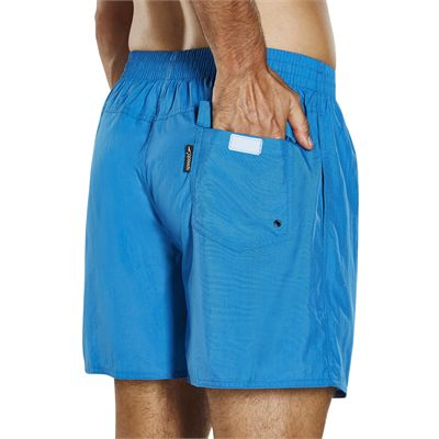 Speedo Solid Leisure 16 Inch Mens Watershorts SS18 - back