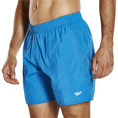 Speedo Solid Leisure 16 Inch Mens Watershorts SS18 - main2
